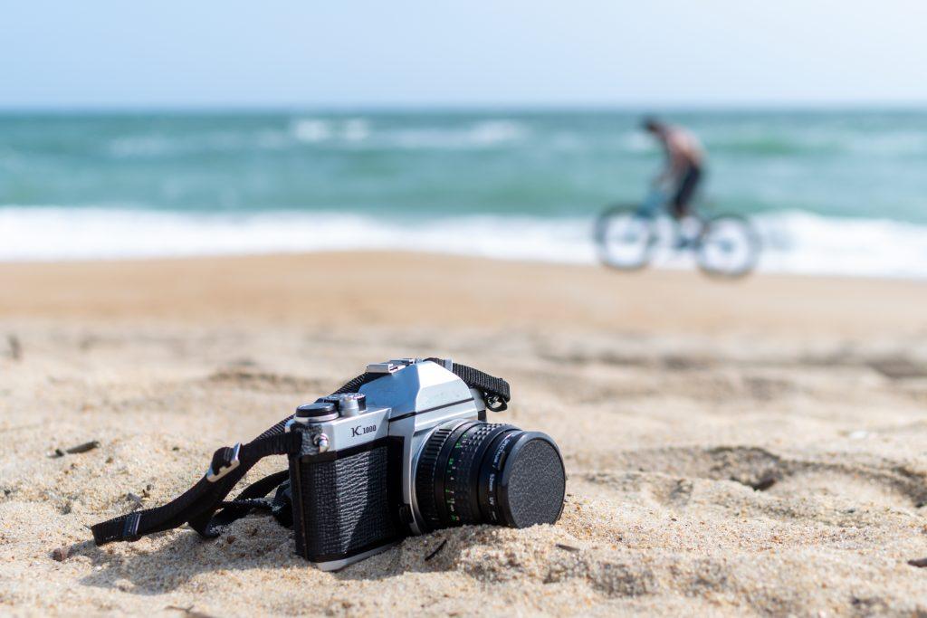 Beach Product Photography OBX Photographer NC Outer Banks Virginia Beach