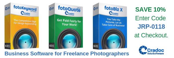Cradoc fotosoftware business management software photographers  jillian regan photography