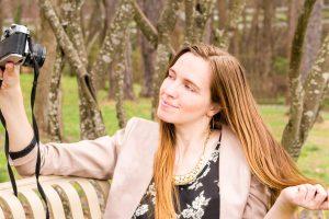 headshot branding lifestyle photographer Charlottesville Virginia