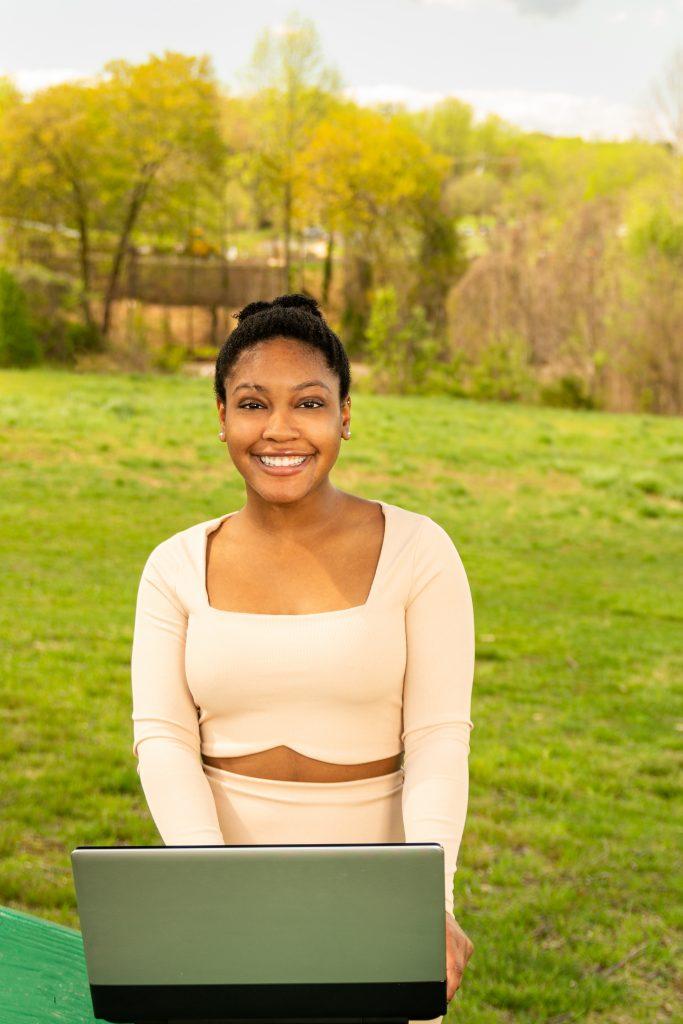 headshot branding lifestyle commercial photographer videographer Charlottesville Virginia